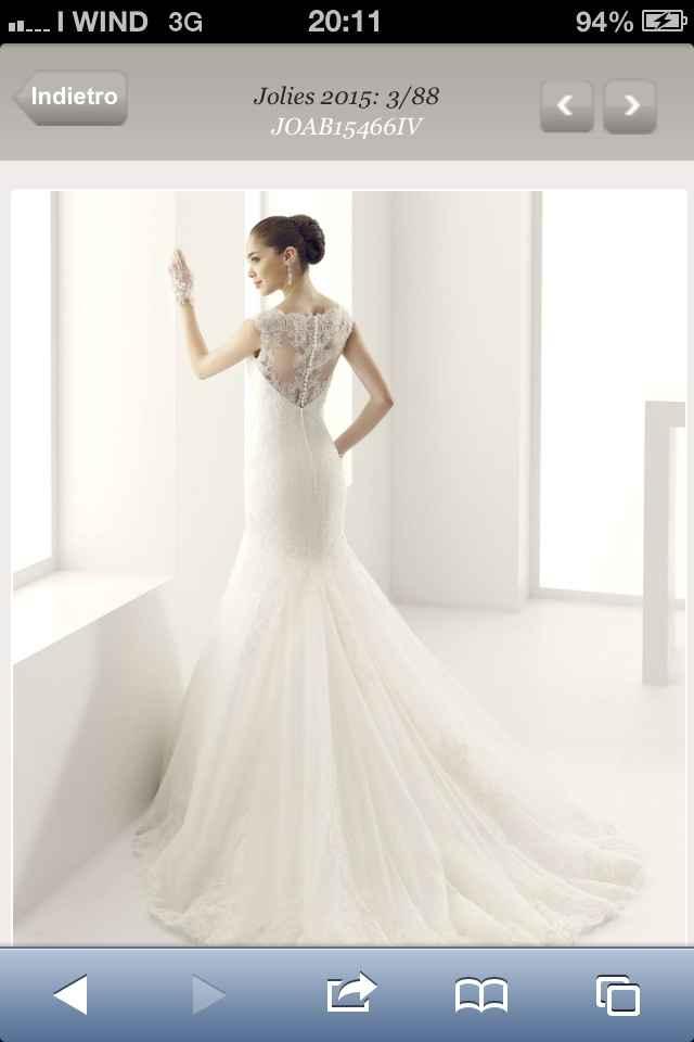 Matrimonio spose ottobre 2015! - 2