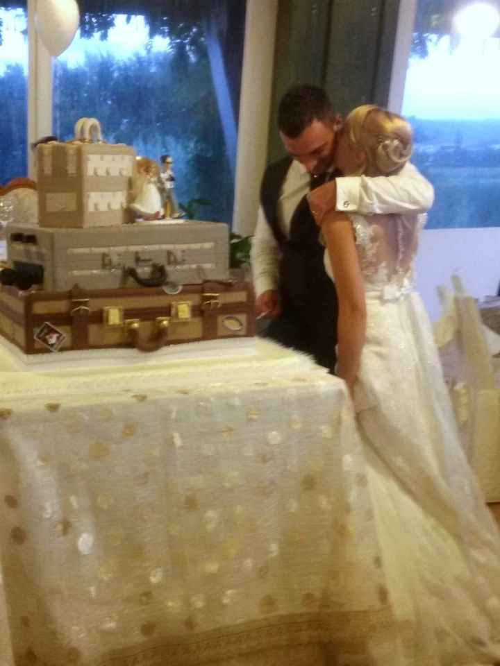 Marito e moglie!!!! 3 ottobre 2015!!! - 1