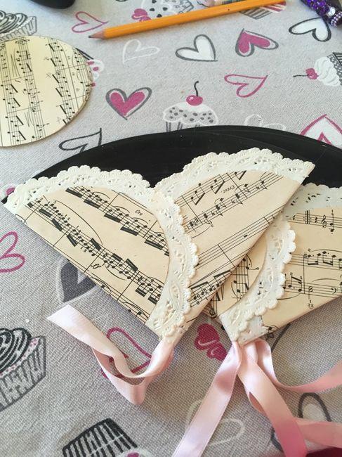 Matrimonio Tema Musica : Matrimonio a tema musica organizzazione