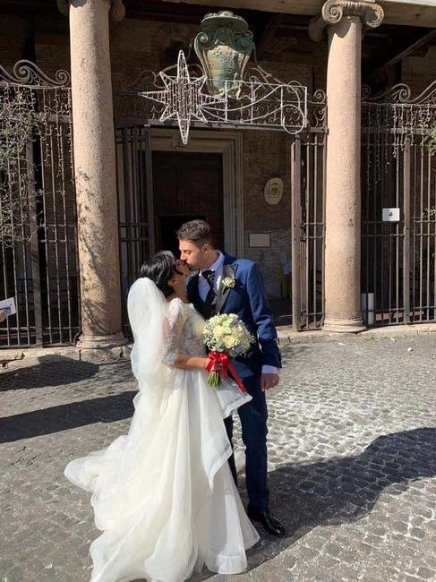 Finalmente marito & moglie 1