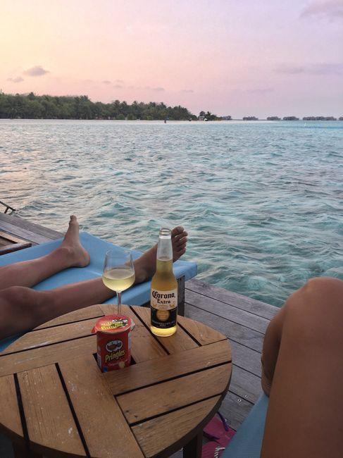 Luna di Miele Emirati Arabi/Maldive - 3