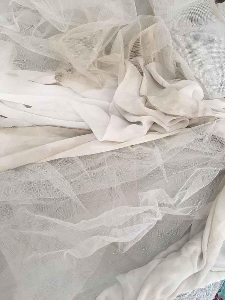 Ho lavato il mio abito pt.2 2