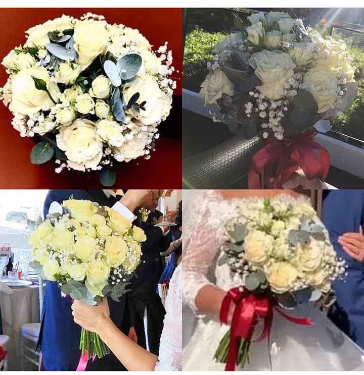 Il vostro bouquet??? 7