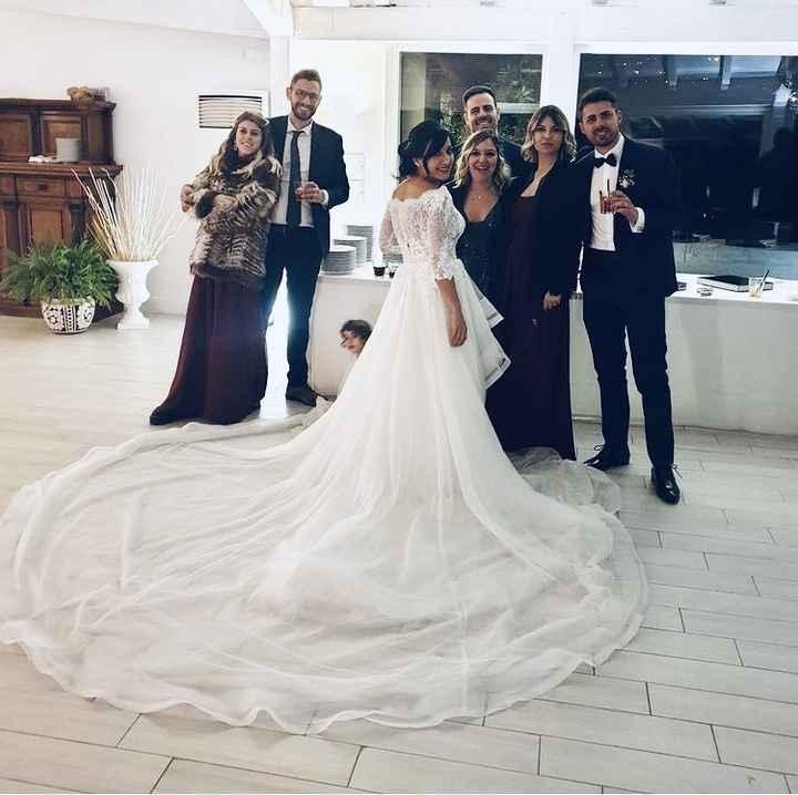 Auto matrimonio - 1