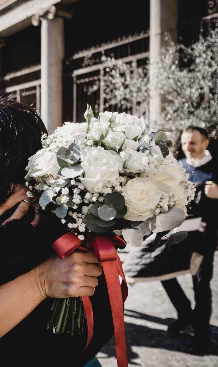 Bouquets sposa 👰♀️😍 - 1