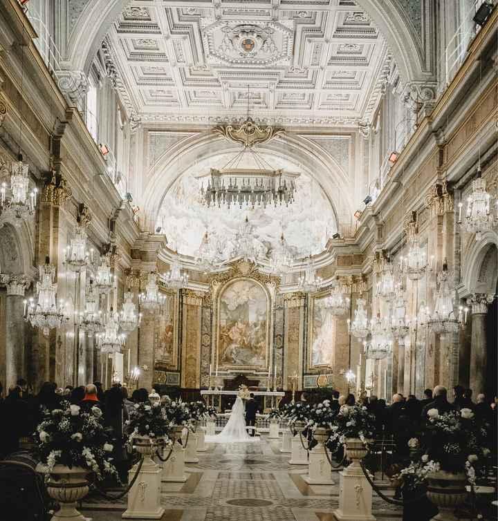 Basilica santi Giovanni e Paolo Roma - 1