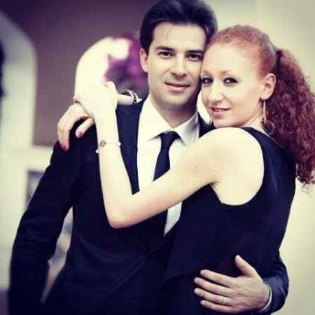 Io e ill mio sposo