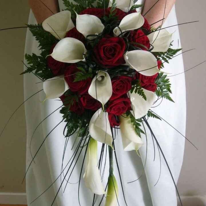 Bouquet 💐💐💐 - 1