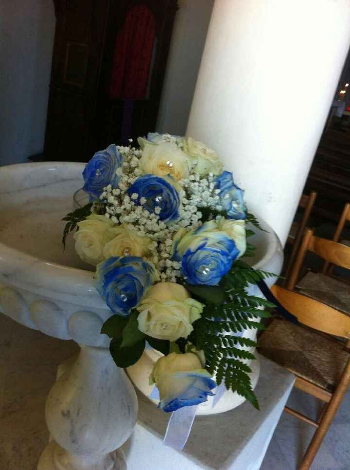 Qual' è il costo medio di un bouquet?? - 1