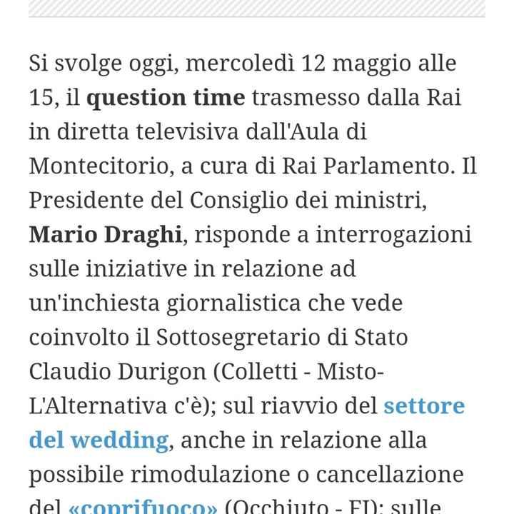 News Matrimonio - 1