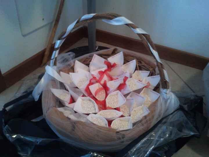 cesta portariso