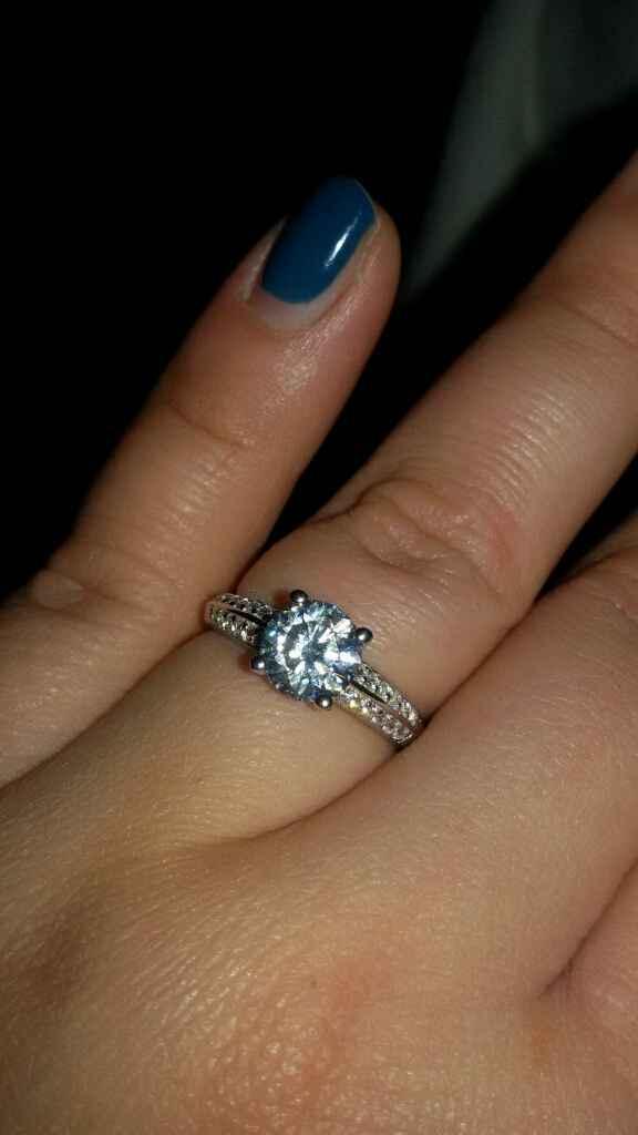 Anello di fidanzamento!!! - 1