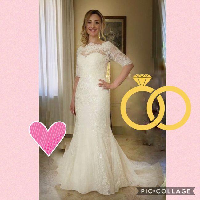 Per chi è già sposata! 34