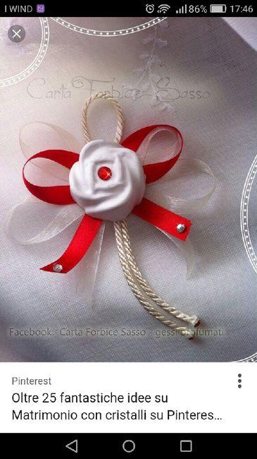 Matrimonio Tema Rose Rosse : Segnaposti tema rose rosse organizzazione matrimonio