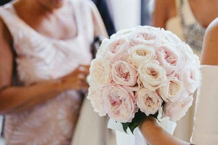 Rose inglesi - 1