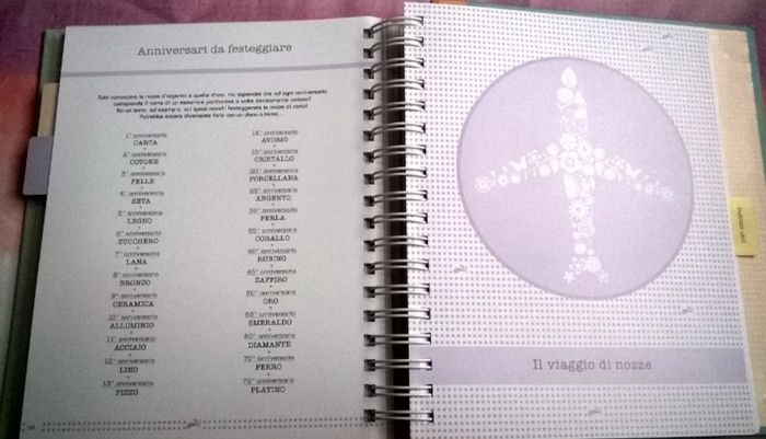 """Libro """"Il mio matrimonio"""" - foto 4"""