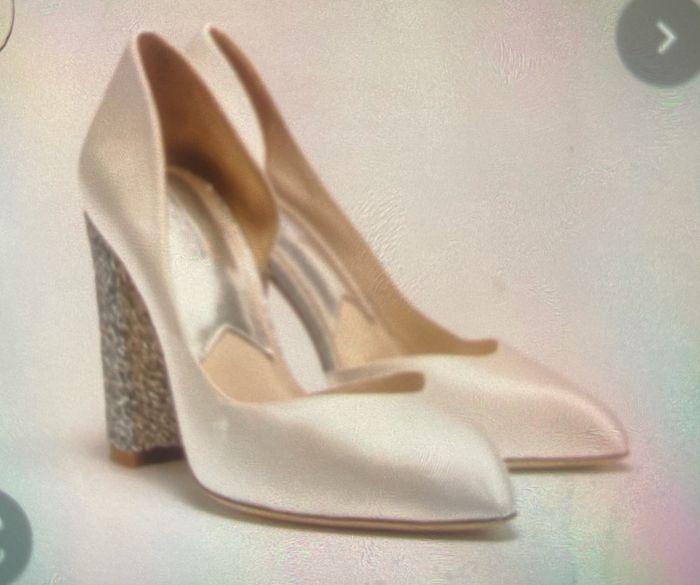 scarpe Sposa, dove comprarle ?? - 1