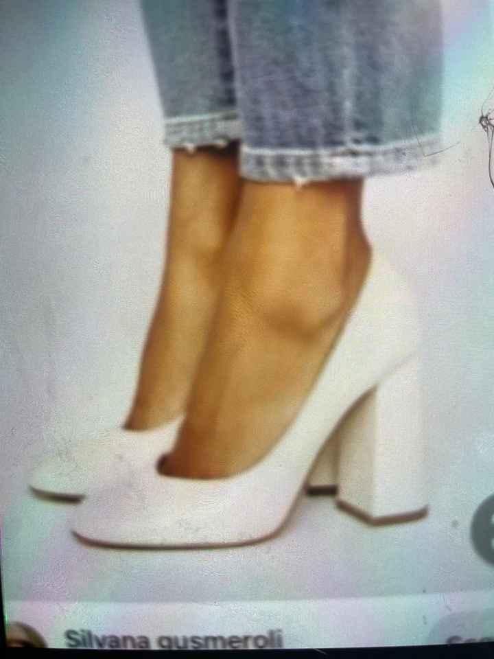 scarpe Sposa, dove comprarle ?? - 2