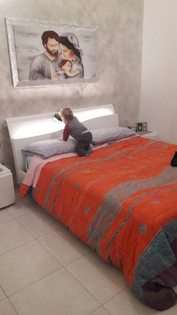 Camera da letto buio totale vivere insieme forum - La mia camera da letto ...
