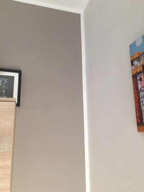 Colore pareti tortora-cappuccino - Vivere insieme - Forum Matrimonio.com