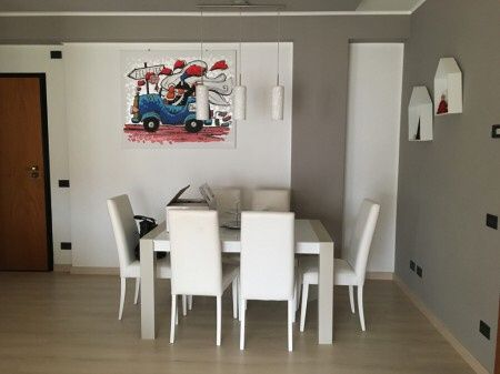 Idee colori delle pareti - Vivere insieme - Forum Matrimonio.com