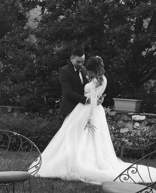 Finalmente sposati ❤️ 1