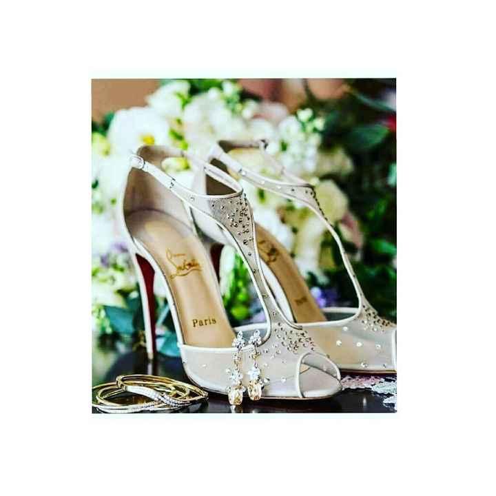 Adoro queste scarpe 😍 - 1