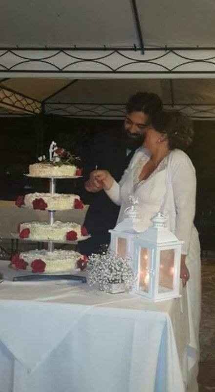 Tglio torta