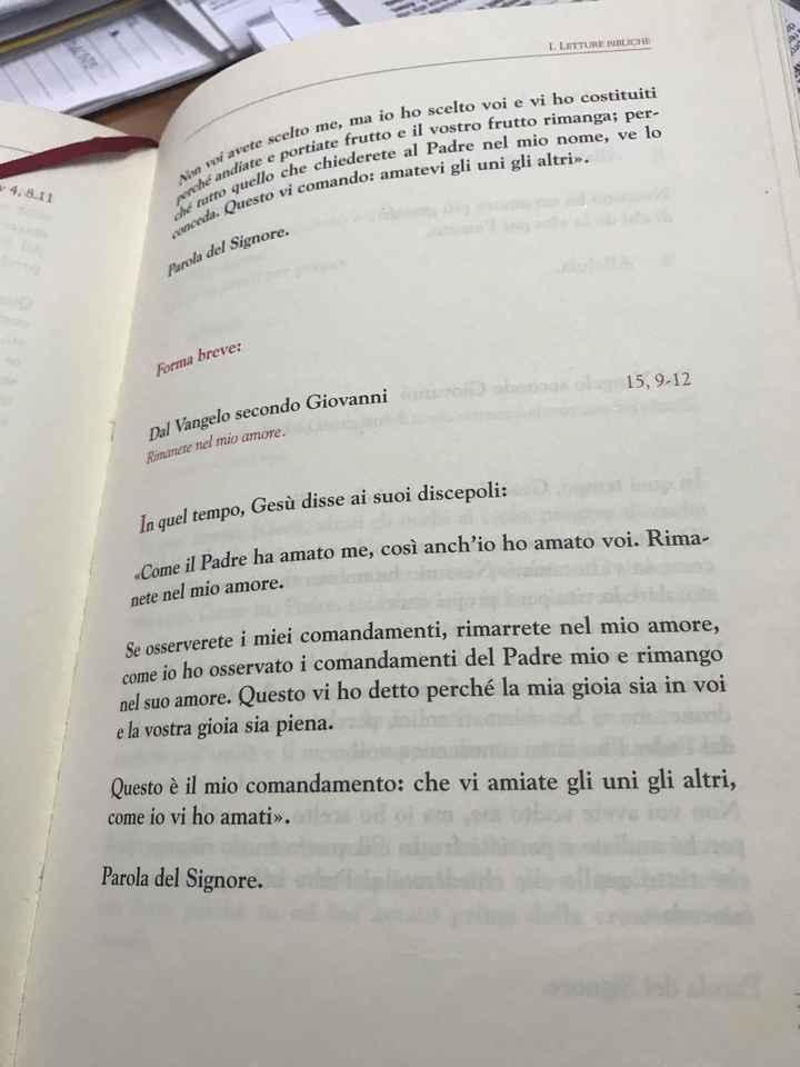 Consigli sulle letture - 3