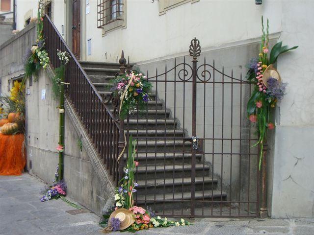 Casa della sposa organizzazione matrimonio forum - Come addobbare la casa della sposa il giorno del matrimonio ...