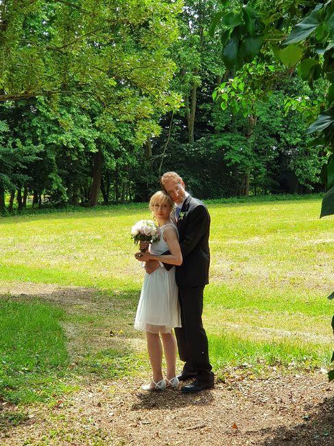 Sposati da 10 ore 1