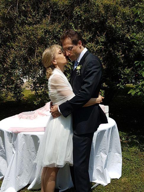 Sposati da 10 ore 2