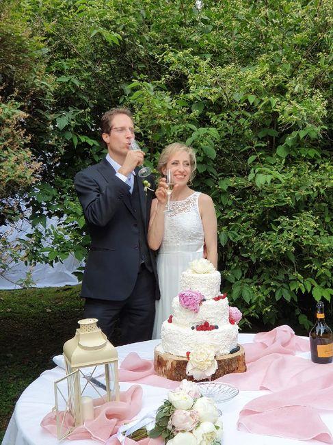 Ci siamo sposati! 2