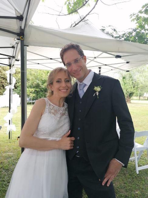 Ci siamo sposati! 3