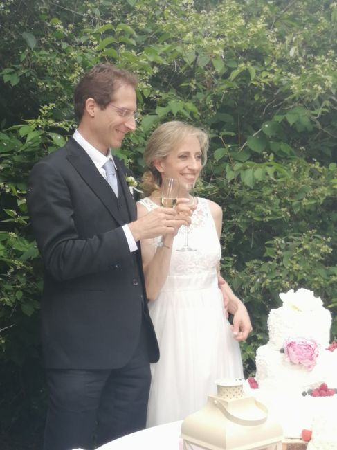 Ci siamo sposati! 10