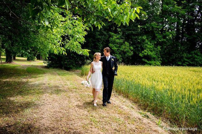 Sposi da 16 giorni 🤵👰❤ 2