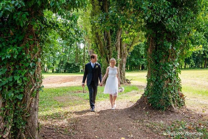 Sposi da 16 giorni 🤵👰❤ 3