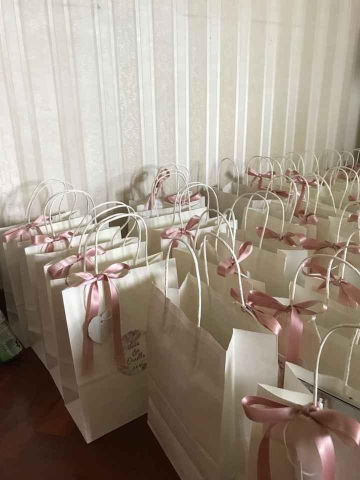 Le mie wedding bag - 2