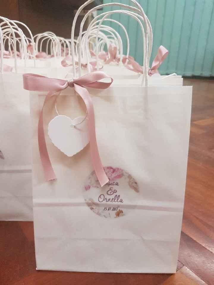 Le mie wedding bag - 5