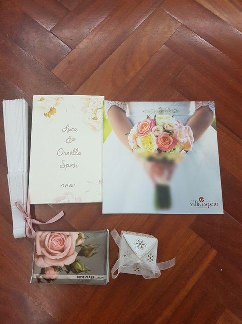 Le mie wedding bag - 3