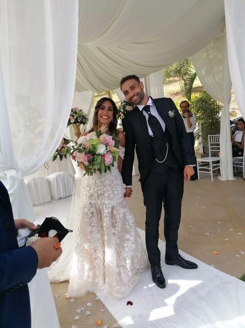 Finalmente sposati 👰🤵 2