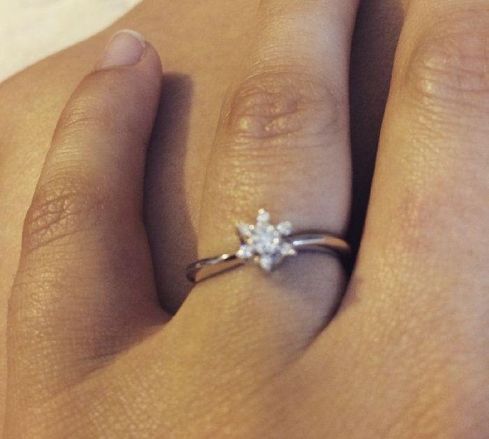 Il Catalogo degli anelli di fidanzamento della Community! 22