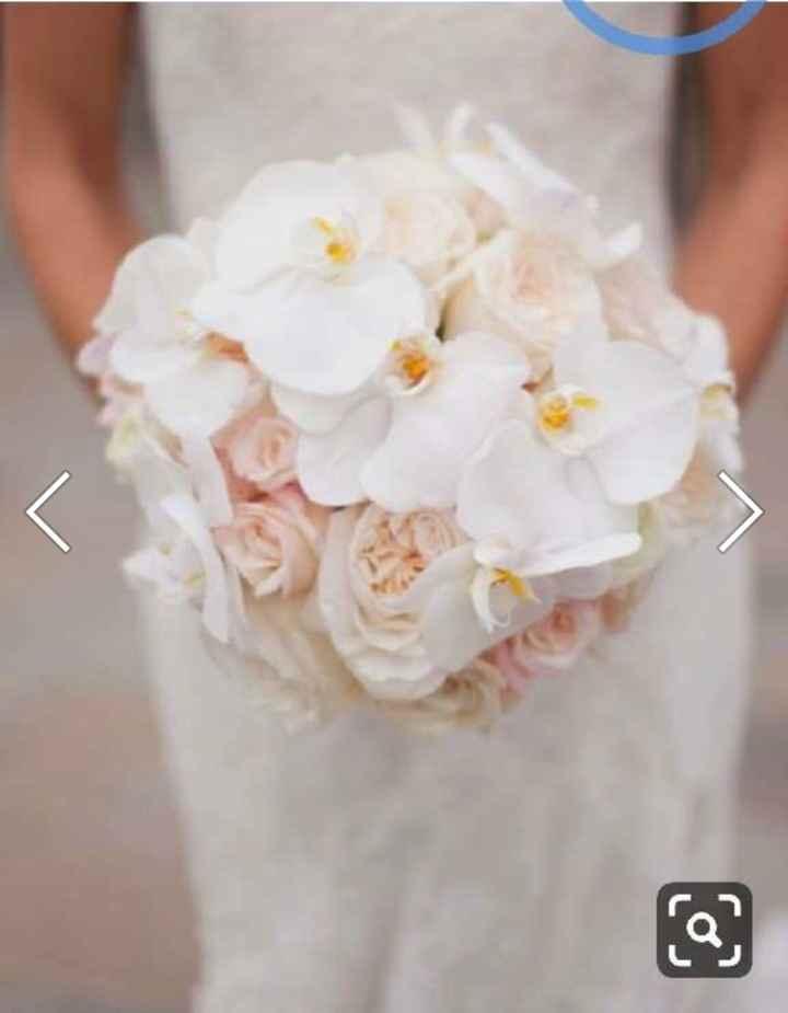 Spose primavera bouquet - 1