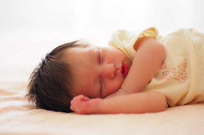 Dormire di lato/pancia in giu 3