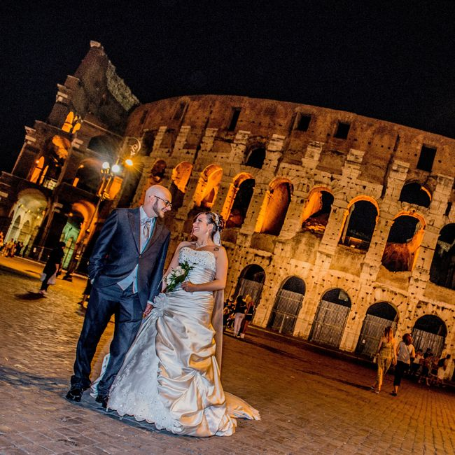 Spose di settembre 2014 a rapporto!!! - 3