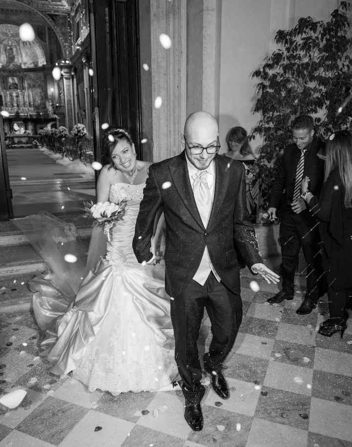 Spose di settembre 2014 a rapporto!!! - 1