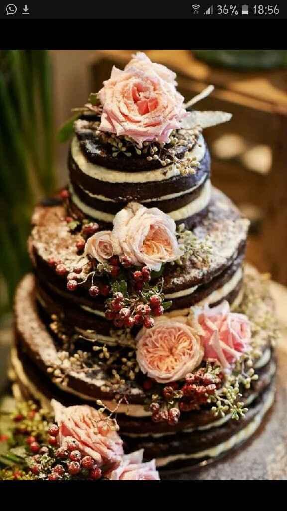 torta al cioccolato 🍰🍫 - 1
