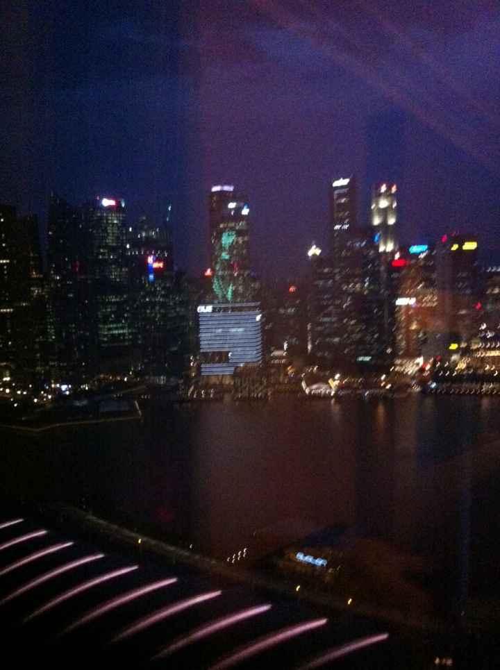 Luna di miele !!!! malesia e singapore - 1