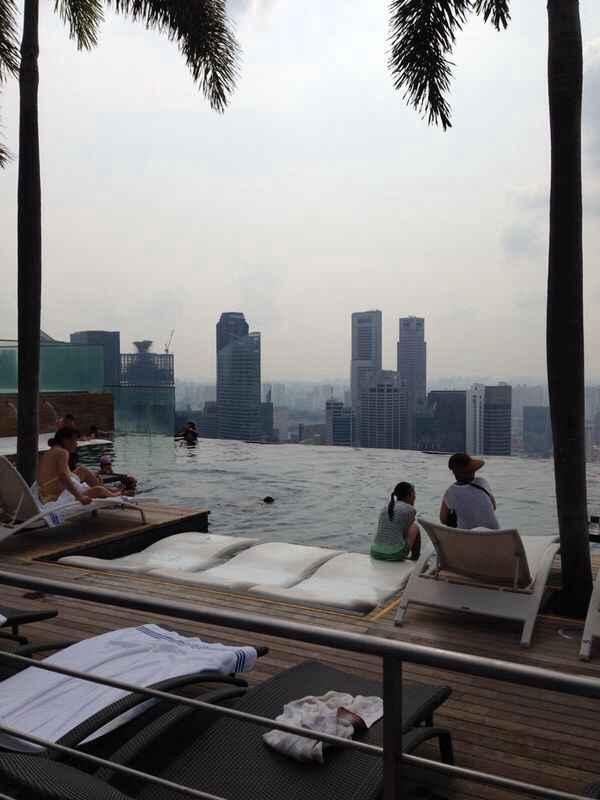 Luna di miele !!!! malesia e singapore - 2