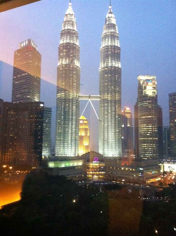 Luna di miele !!!! malesia e singapore - 4